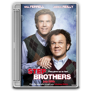 2008   Step Brothers Icon