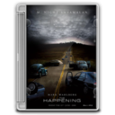 128x128px size png icon of 2008   The Happening