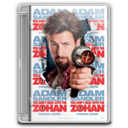2008   You Don't Mess With The Zohan Icon