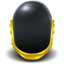 128x128px size png icon of Guyman Off