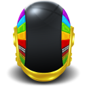 128x128px size png icon of Guyman On