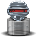 128x128px size png icon of Thomas Folder Documents