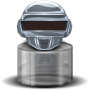 Thomas Folder Empty Icon