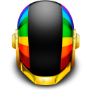 128x128px size png icon of Guyman Helmet On