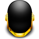 128x128px size png icon of Guyman Helmet