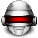 128x128px size png icon of Thomas Helmet On
