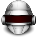 128x128px size png icon of Thomas Helmet