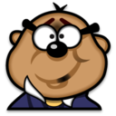 128x128px size png icon of Penfold