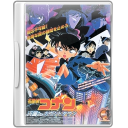 128x128px size png icon of Detective Conan 05 Countdown to Heaven