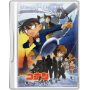 128x128px size png icon of Detective Conan 14 The Lost Ship in the Sky