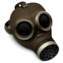128x128px size png icon of Jamie's Mask