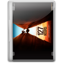 128x128px size png icon of 127 Hours