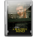 128x128px size png icon of A Beautiful Mind