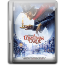 128x128px size png icon of A Christmas Carol v2