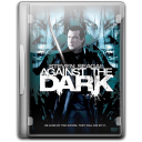 128x128px size png icon of Against The Dark