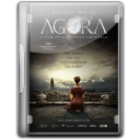 128x128px size png icon of Agora
