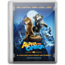 128x128px size png icon of Alpha And Omega