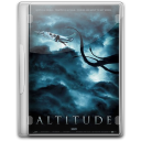 128x128px size png icon of Altitude