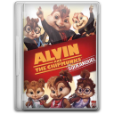 128x128px size png icon of Alvin And The Chipmunks 2