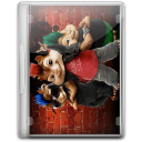 128x128px size png icon of Alvin And The Chipmunks v5