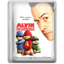 128x128px size png icon of Alvin And The Chipmunks