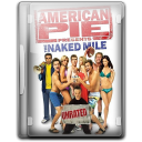 128x128px size png icon of American Pie The Naked Mile