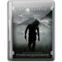 128x128px size png icon of Apocalypto v2