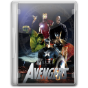 128x128px size png icon of Avengers