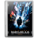 128x128px size png icon of Babylon A.D