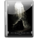 128x128px size png icon of Batman The Begins v6