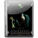 128x128px size png icon of Batman The Begins