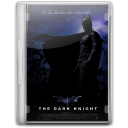 128x128px size png icon of Batman The Dark Knight v2
