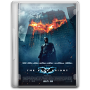 128x128px size png icon of Batman The Dark Knight