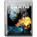 128x128px size png icon of Battlefield Earth