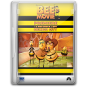128x128px size png icon of Bee Movie v2