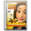 128x128px size png icon of Bee Movie v3