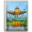 128x128px size png icon of Bee Movie v4