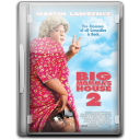 128x128px size png icon of Big Mommas House 2