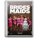 128x128px size png icon of Brides Maids v2