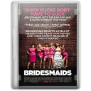 128x128px size png icon of Brides Maids v4