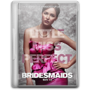 128x128px size png icon of Brides Maids v5