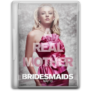 128x128px size png icon of Brides Maids
