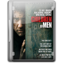 128x128px size png icon of Children Of Men