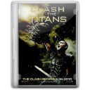 Clash Of The Titans v3 Icon