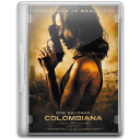 Colombiana Icon