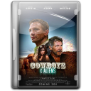 128x128px size png icon of Cowboys And Aliens v3