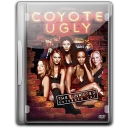 128x128px size png icon of Coyote Ugly v2