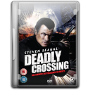 128x128px size png icon of Deadly Crossing