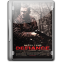128x128px size png icon of Defiance