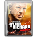 128x128px size png icon of Die Hard 4